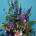 2012 Interactive Design Seminar and Flower Show School
