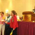 Barbara_mlnarik_announces_winners_of_the_daffodil_photo_contest__with_elaine_gunderson__mary_cochran_and_sandra_ford__pacific_region_director
