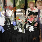 Judges_buff_harrington__mickey_johnson__and_betty_king_view_horticulture_entries