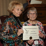 Sharon_presents_a_state_life_membership_to_georgia_bolton
