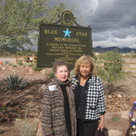Blue Star Memorials