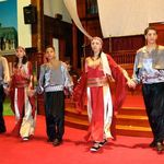 Al-Rowwad Dance Group Tour in the US July 2009