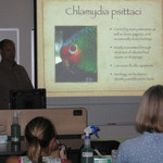 June 2010 Meeting - Dr. Bill Williams