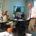 September 2008 Meeting