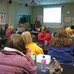February 2009 Meeting - Josh Lizer
