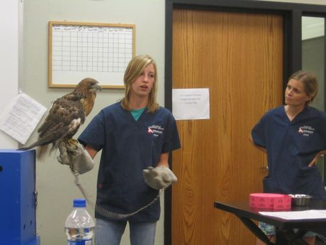 June 2009 Meeting - ISU Wildlife