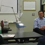 March 2009 Meeting - Mike Nieuwsma