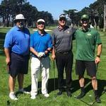 2015 Dante Benedetti Golf Classic