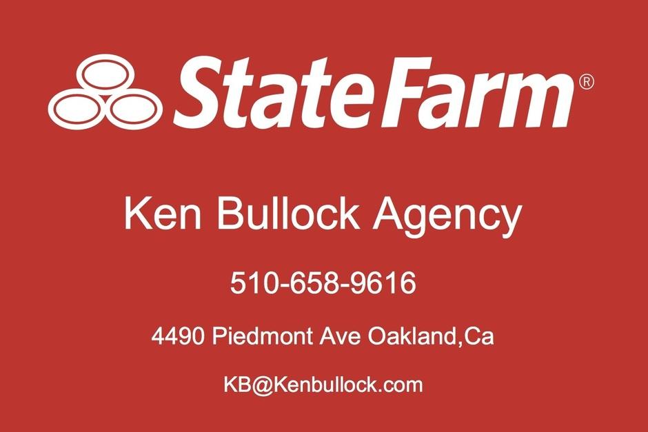 State Farm - Ken Bullock Agency