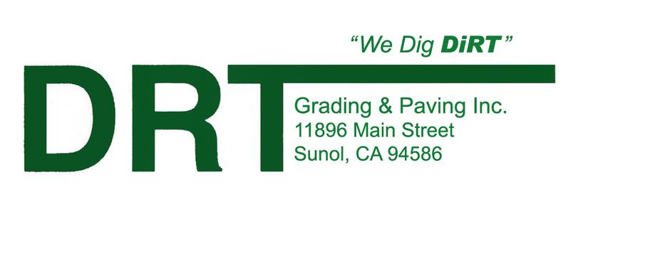 DRT Grading & Pav]ing