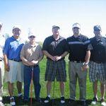 2009 Dante Benedetti Golf Classic