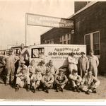 Arrowhead Creamery, 1926