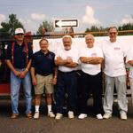 Past Fire Chiefs' Anniversary