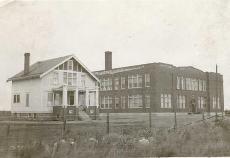 Washington School Teacherage