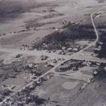 An Aerial View, Circa 1950