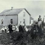 Immigrant, Farmer, Patriarch