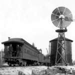 Short-Lived Summit Station