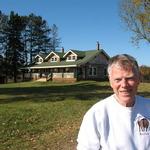 Pioneering Spirit on a Pioneer Farm