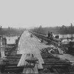 Scanlon Bridge: Traffic Change