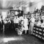 A Gathering at the First Co-Op