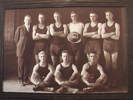 Pioneers of the Hard Court
