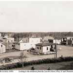 Esko, West Side—Early '40s
