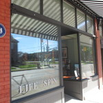 LIFE*SPIN Heritage Restoration ~ Awnings