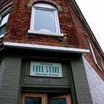Free Store in 2010