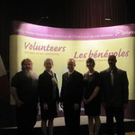 2014 Volunteer Service Awards