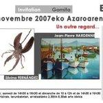 Invitacion a la expo