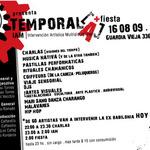 ATEMPORAL EXPO 2009 BUENOS AIRES