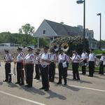 Mystic VFW ceremony Memorial Day