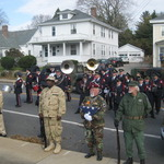 Pawcatuck ceremony