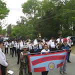 Charlestown Line Up
