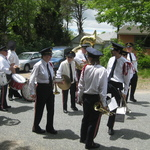 Charlestown Parade