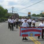 Mystic, CT Parade