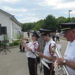 Mystic, CT VFW Memorial Day