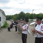 Mystic, CT VFW Memorial Day