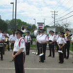 Westerly Band and Alison Patton ready to play Memorial Day