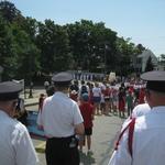 Battle of Stonington Parade