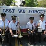 Memorial Day Charlestown, RI