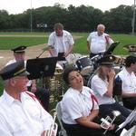 trumpets Mount Carmel concert