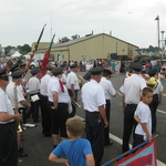 blessing of the Fleet ceremony