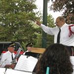 John Bruno conducting