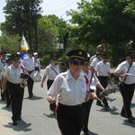 Charlestown Parade Marching