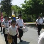 Percussion marching  Charlestown RI