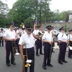 Mystic Memorial Day Parade