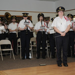Memorial Day Pawcatuck VFW Ceremony