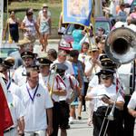 Mount Carmel Procession