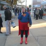 Alison SuperWoman
